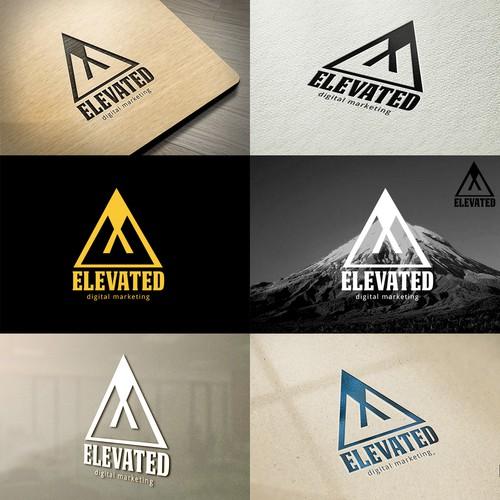 Top Digital Marketing Company Needs A New Logo