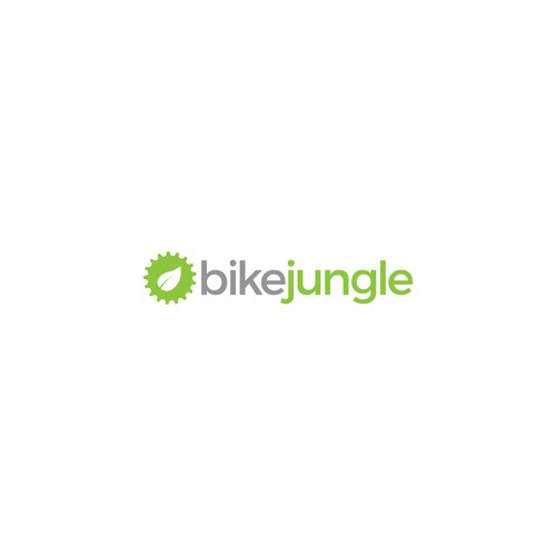 Logo for BikeJungle