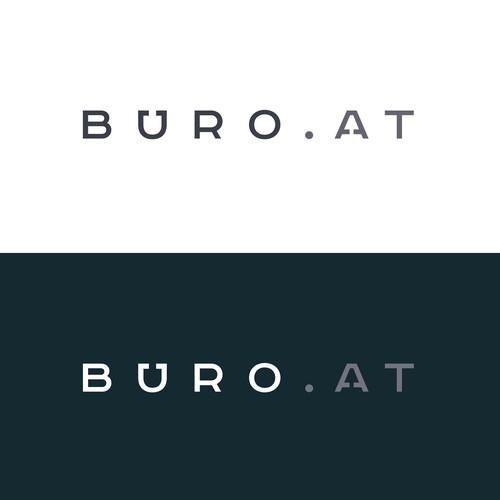 Logo für eine neue Büro-Immobilienplattform