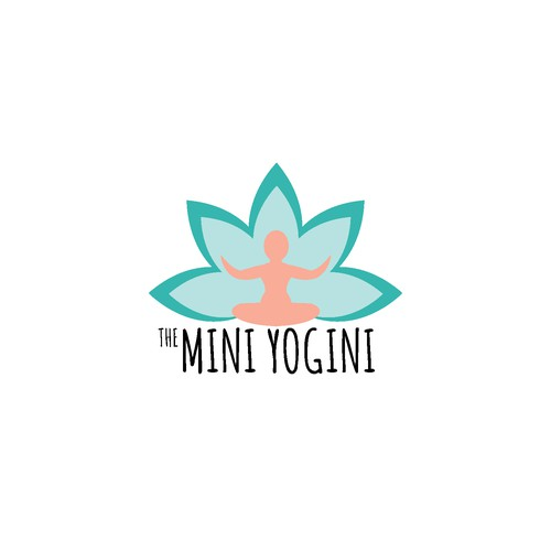 Mini Yogini Logo