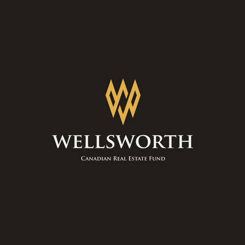 Logo Concept For Wellsworth