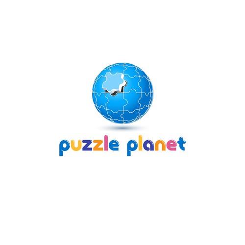 logo_Puzzle Planet