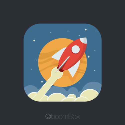 Ecler Studios need icon for iOS game!