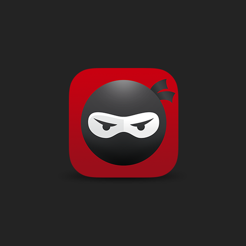 an App icon for NYNJA