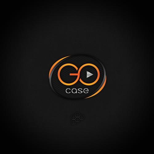 Winner Logo for GoCase