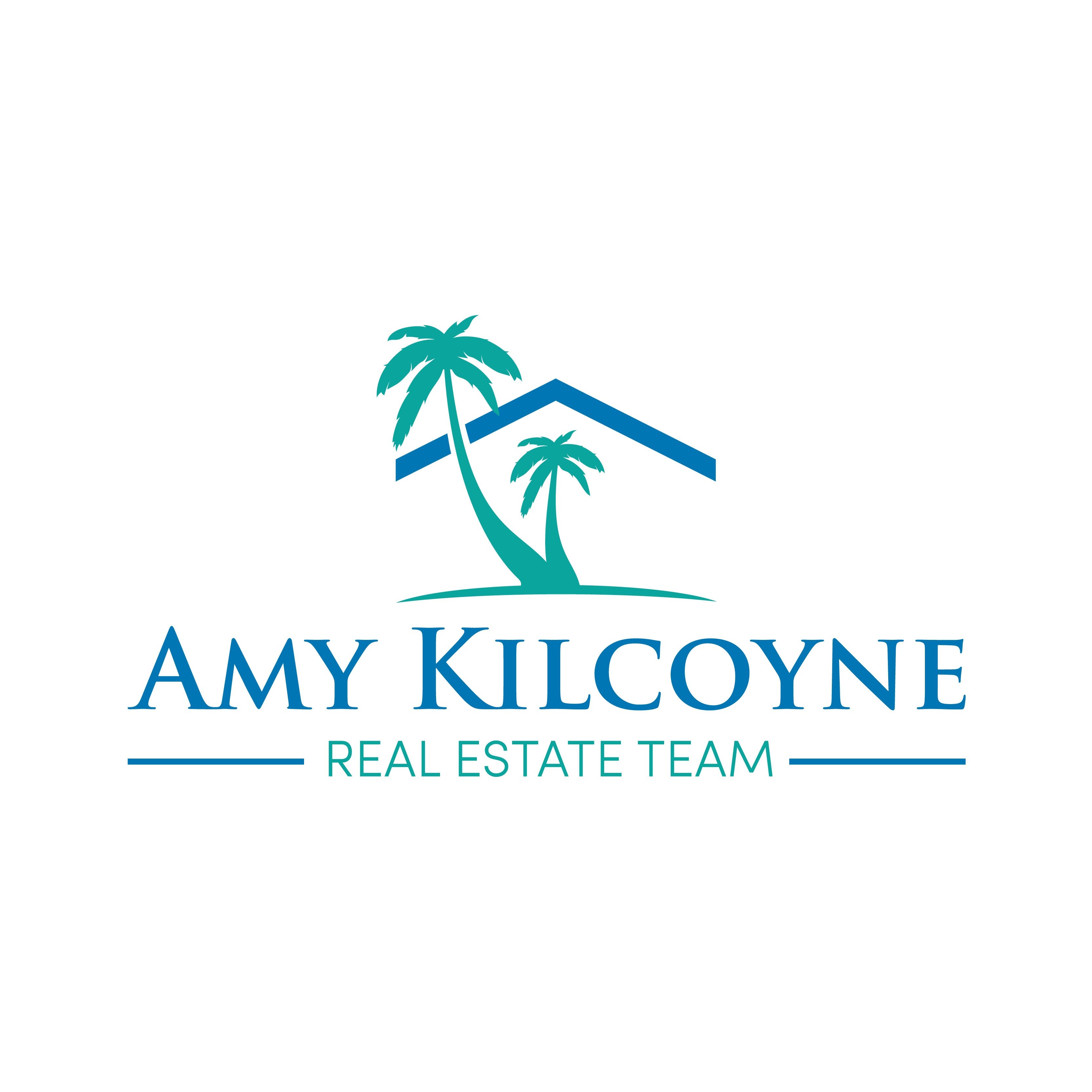 Create a capturing image for a top real estate team in South Florida.