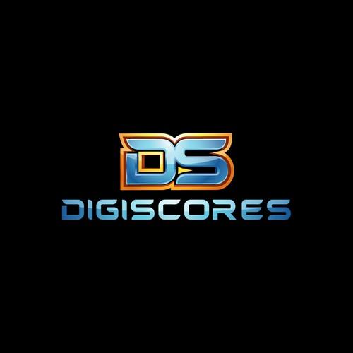 DigiScores Logo