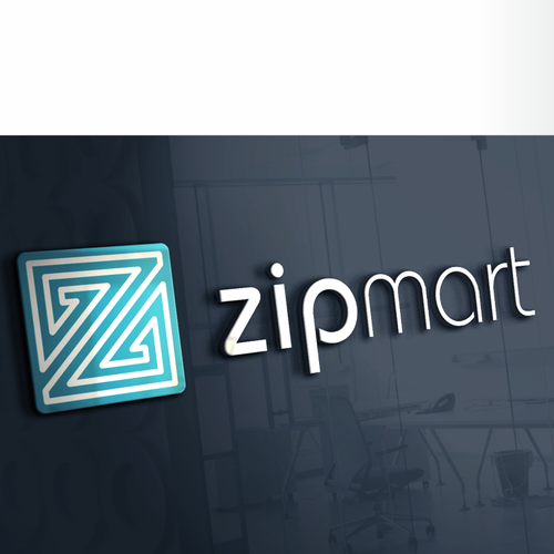Logo for ZipMart