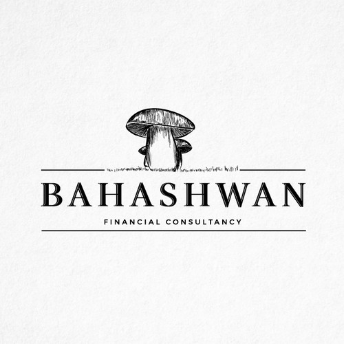 Logo Design for a Financial Consultancy Firm