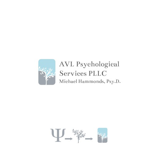 AVL Psychological Services PLLC- Michael Hammonds, Psy.D.