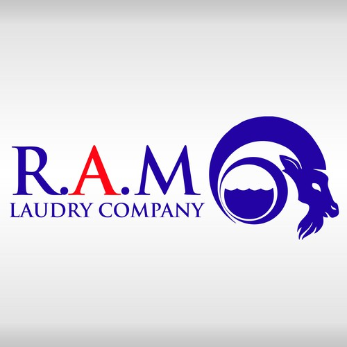 Create our company logo our laundry company!!