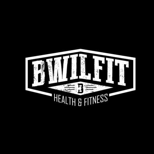 Personal Training logo Needed! - bwilfit - guaranteed prize!