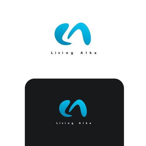 Water technology company  Logo