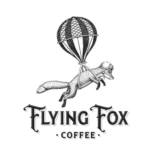 Flying Fox Coffee