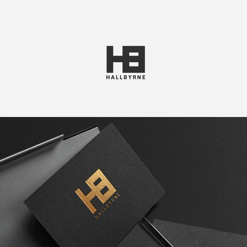 logo concept for a fashion brand