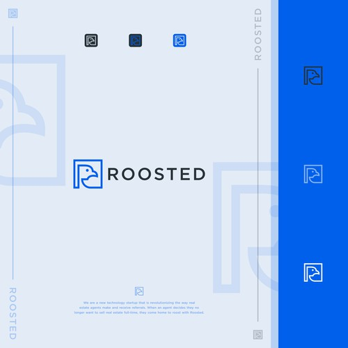 Roosted