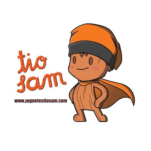 Toy Company Mascot