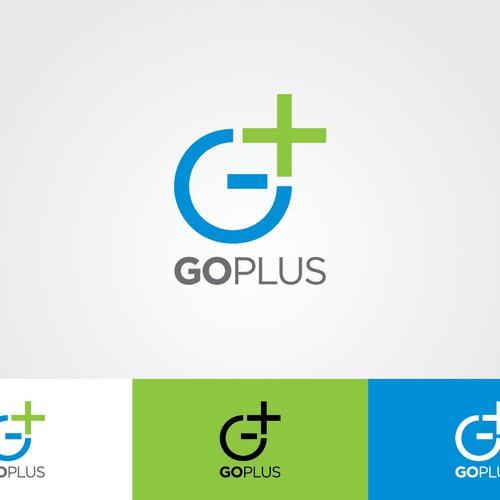 Logo para Go plus