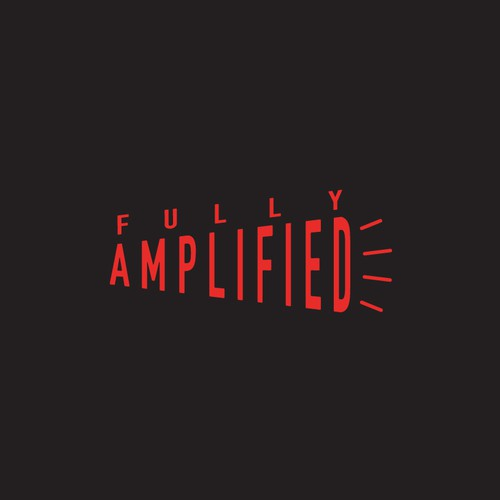 Fully Amplified Logo