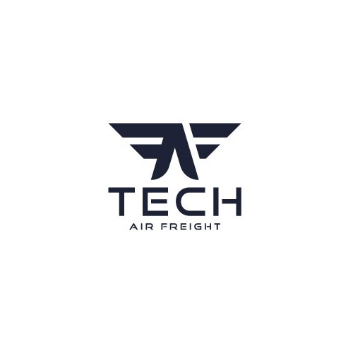 tech air freight logo