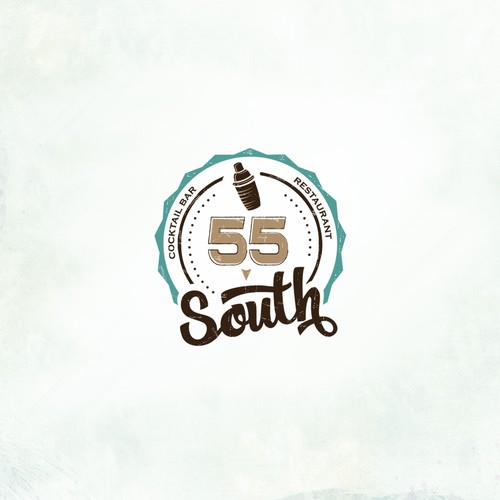 Concept for 55 south restaurant