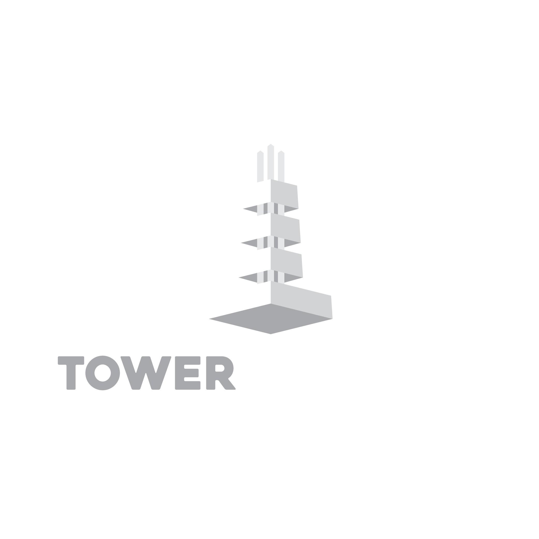 Tower Robotics - New Logo!