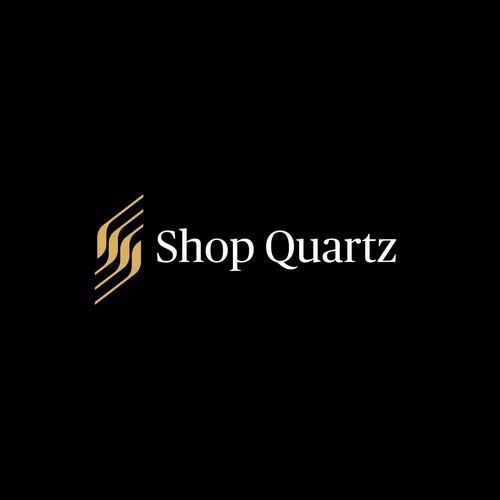 Logo design for Shop Quartz