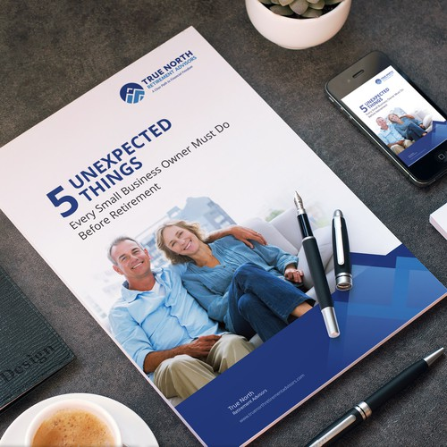 Whitepaper for Retirement Advisor