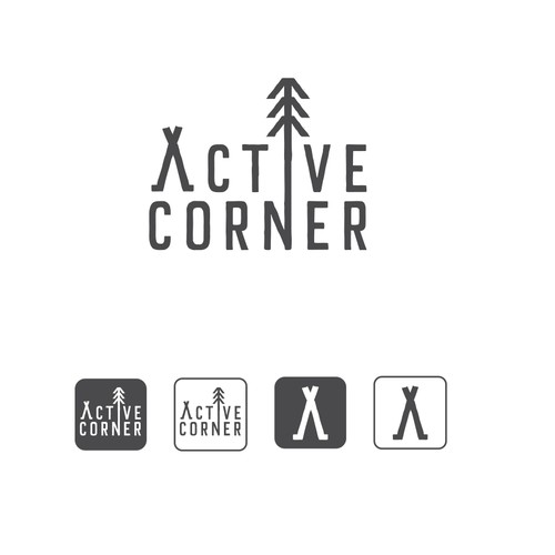 Active Corner Logo