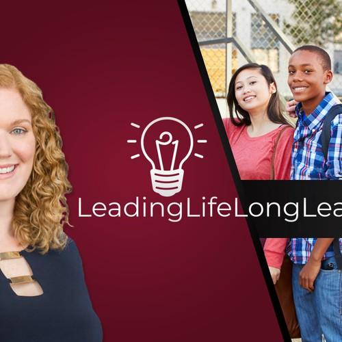 Website Banner for Education Portfolio