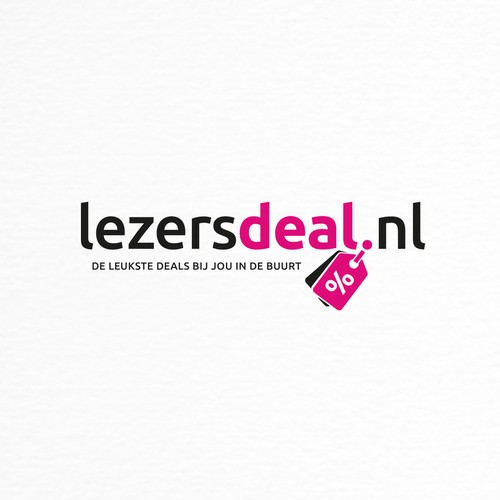 Logo Lezersdeal.nl