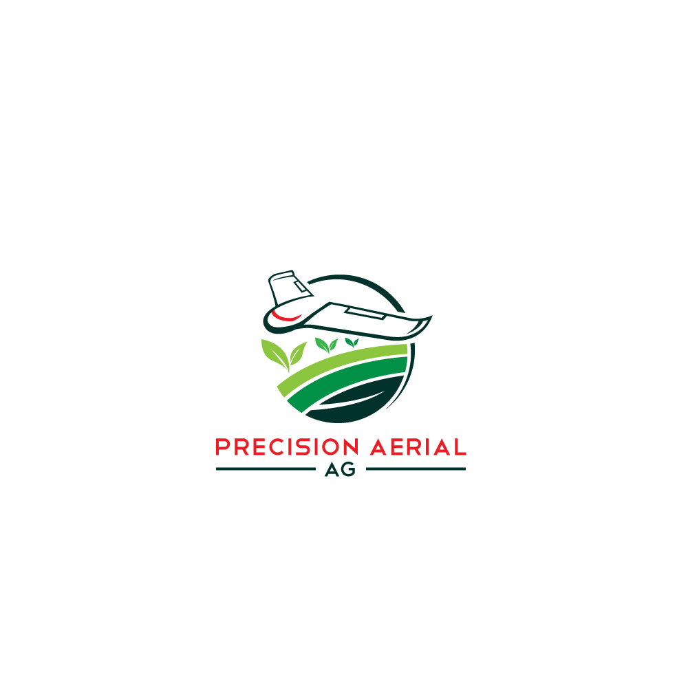 Agricultural drone company needs a memorable logo and social media imagery