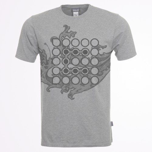 Tech Company T-Shirt - Creativity Welcome :-)