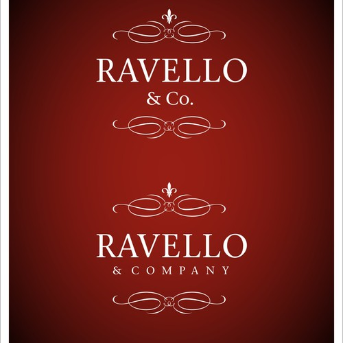 Ravello & Co. Logo