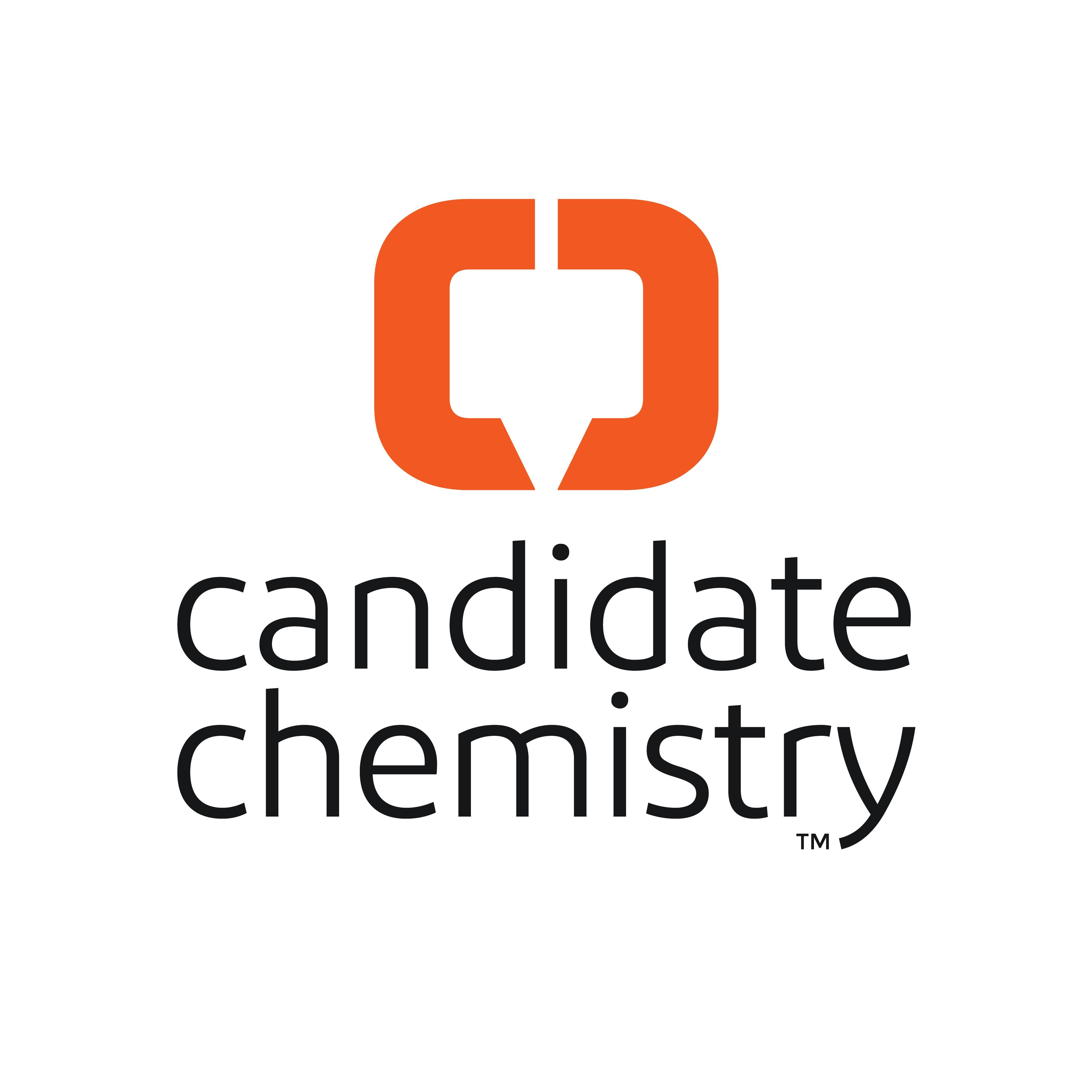 Candidate Chemistry™ seeks an identity - Got Logo?