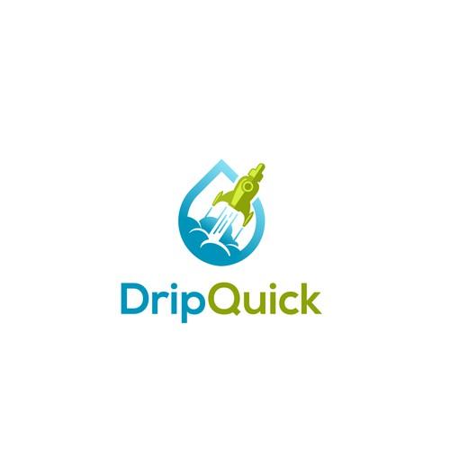 Logo for Liquid Vape