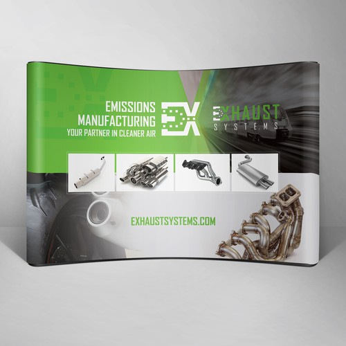 Exhaust Systems Tradeshow