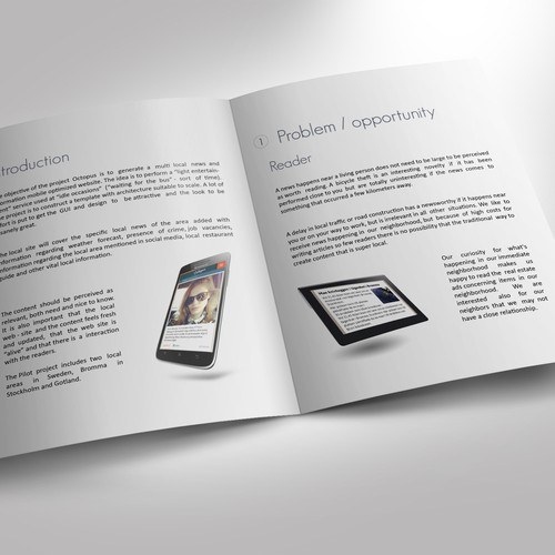 Intelihouse Brochure