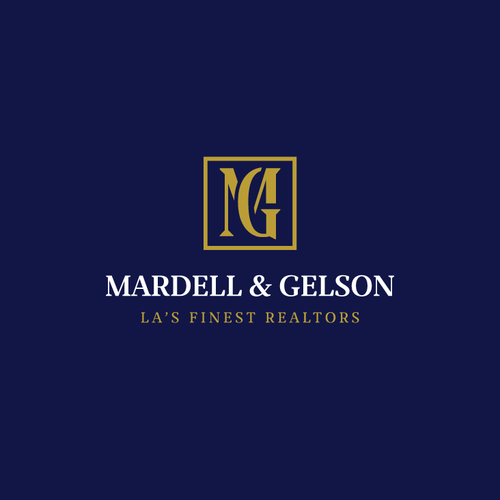 logo designs for Mardell & gelson