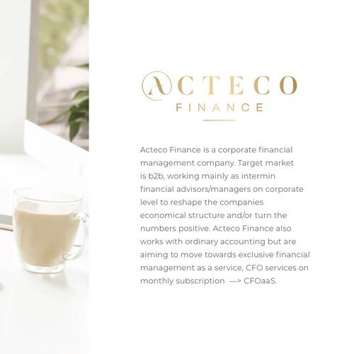 Acteco Finance