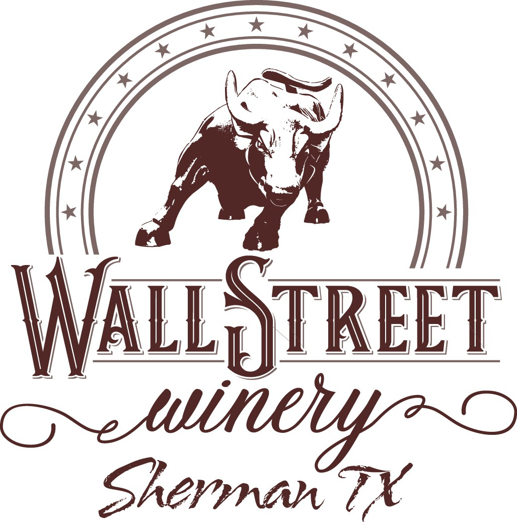 """Wall Street Winery"" of Sherman TX"