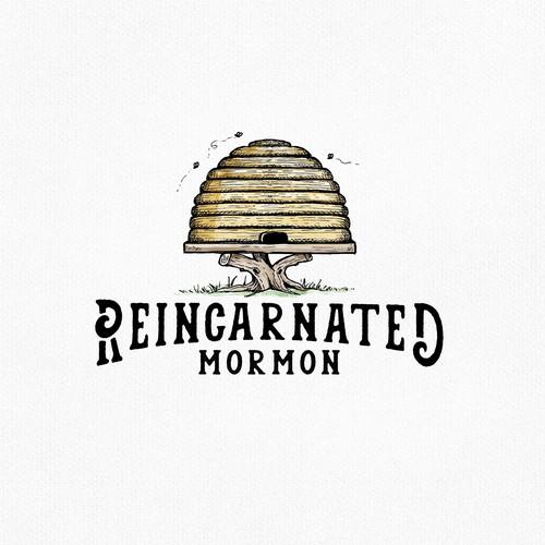 Reincarnated Mormon