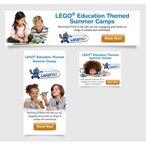 LearnIt - LEGO Educational