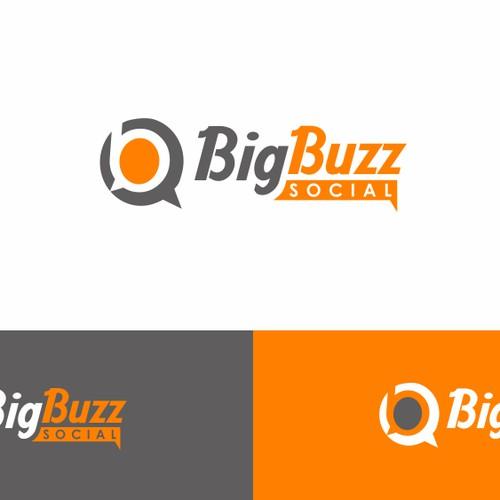 Create a Hip Logo for a Social Media Management Company