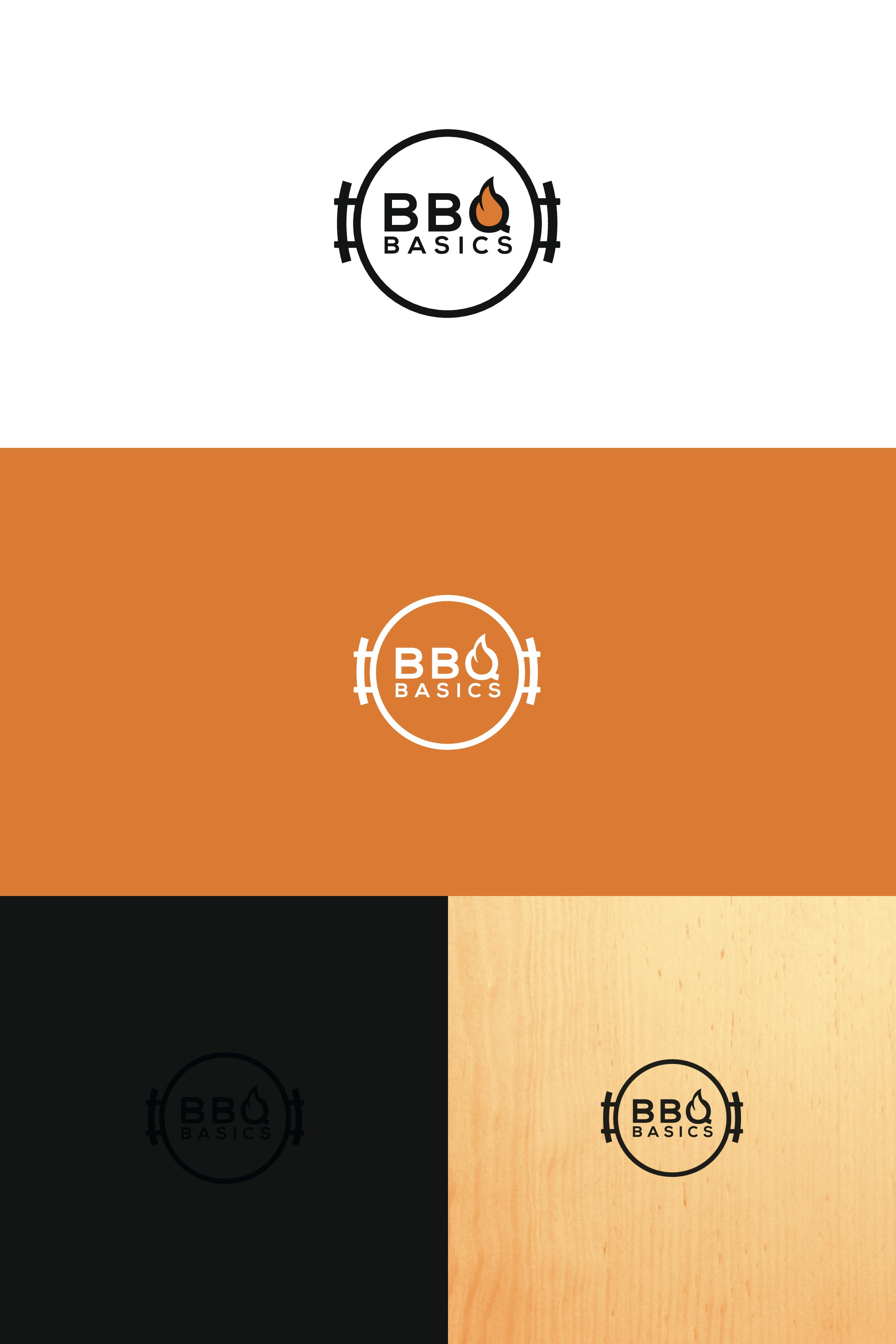 New natural wood product line needs trendy yet classic logo