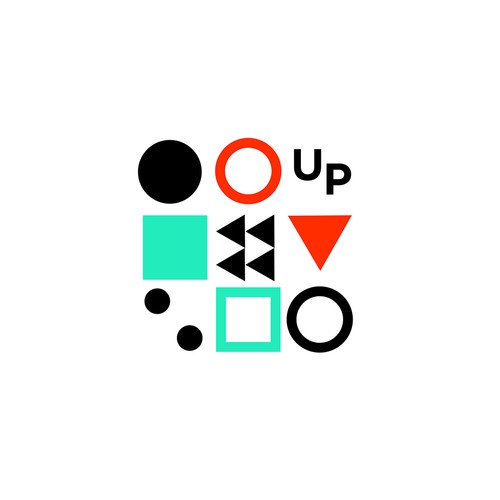 Logo for Build Up
