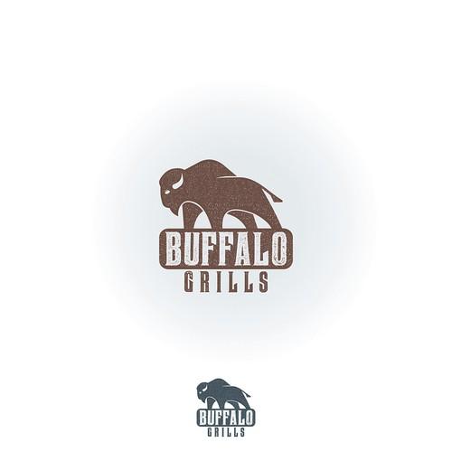 Buffalo grills
