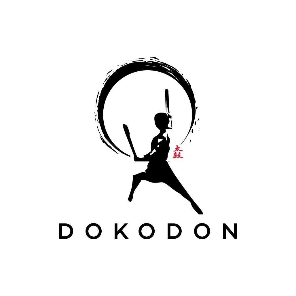 UK Taiko 太鼓 social enterprise needs striking Japanese style logo
