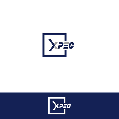 Logo Design for XPEG
