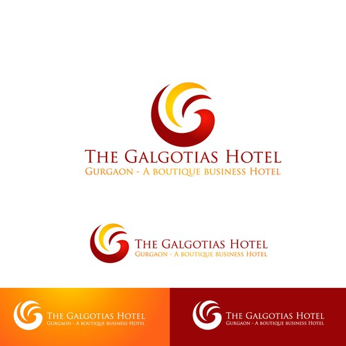 New Logo Design wanted for The Galgotias Hotel , Gurgaon - A boutique business Hotel